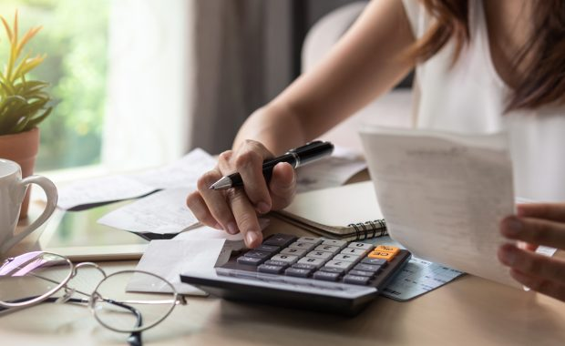 Bill Paying & Financial Management
